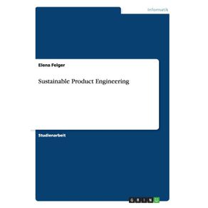 Sustainable-Product-Engineering