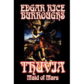 Thuvia-Maid-of-Mars-by-Edgar-Rice-Burroughs-Science-Fiction-Classics