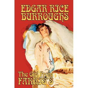 The-Girl-From-Farriss-by-Edgar-Rice-Burroughs-Science-Fiction
