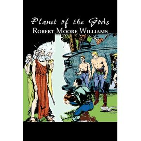 Planet-of-the-Gods-by-Harry-Leon-Wilson-Science-Fiction-Adventure-Fantasy