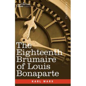 The-Eighteenth-Brumaire-of-Louis-Bonaparte