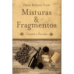 Misturas-e-Fragmentos--Contos-e-poesias