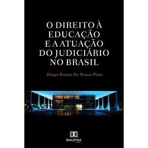 O-direito-a-educacao-e-a-atuacao-do-judiciario-no-Brasil