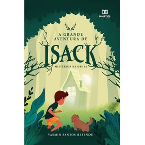 A-grande-aventura-de-Isack--misterios-na-gruta