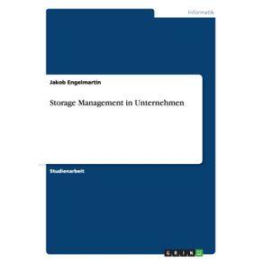 Storage-Management-in-Unternehmen