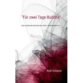 Fur-zwei-Tage-Buddha