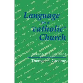 Language-for-a-Catholic-Church