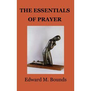 Essentials-of-Prayer