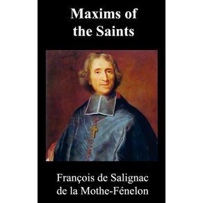 Maxims-of-the-Saints