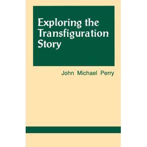 Exploring-the-Transfiguration-Story