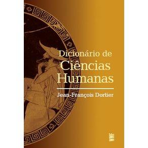 Dicionario-de-Ciencias-Humanas
