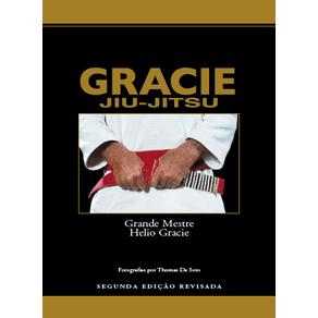 Gracie-Jiu-Jitsu