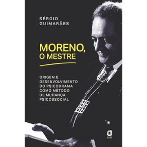 Moreno-o-mestre