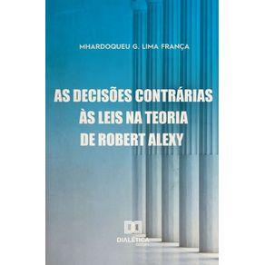 As-decisoes-contrarias-as-leis-na-teoria-de-Robert-Alexy