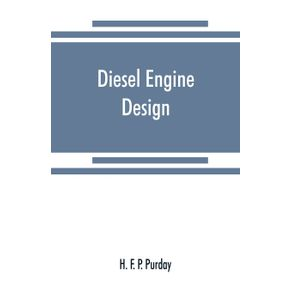 Diesel-engine-design