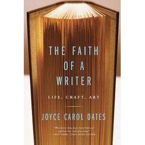 The-Faith-of-a-Writer