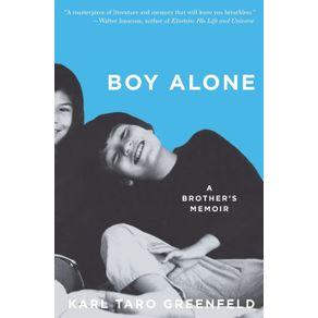 Boy-Alone