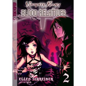 Vampire-Kisses-Blood-Relatives-Volume-2