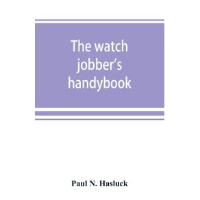 The-watch-jobbers-handybook