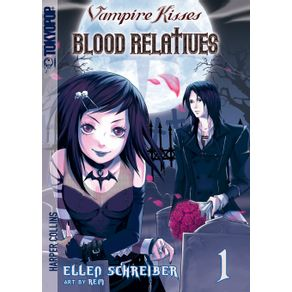 Vampire-Kisses-Blood-Relatives-Volume-1