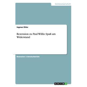 Rezension-zu-Paul-Willis