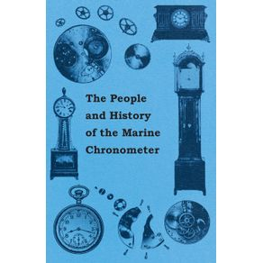 The-People-and-History-of-The-Marine-and-Pocket-Chronometer