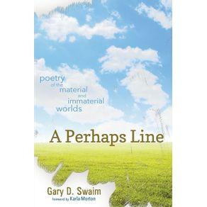 A-Perhaps-Line