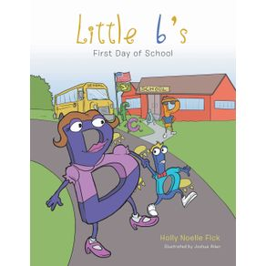 Little-Bs-First-Day-of-School