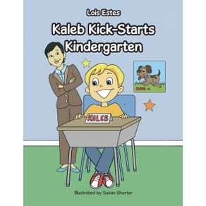 Kaleb-Kick-Starts-Kindergarten