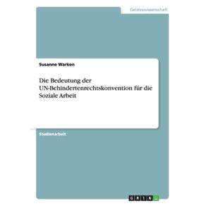 Die-Bedeutung-der-UN-Behindertenrechtskonvention-fur-die-Soziale-Arbeit