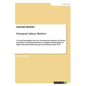 European-Labour-Markets