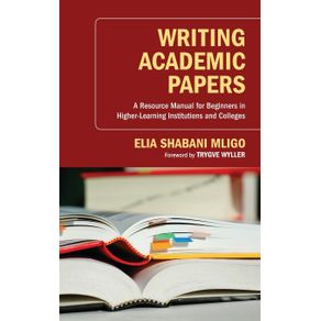 Writing-Academic-Papers