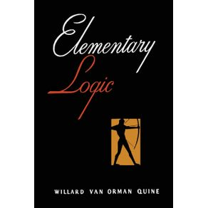 Elementary-Logic--First-Edition-