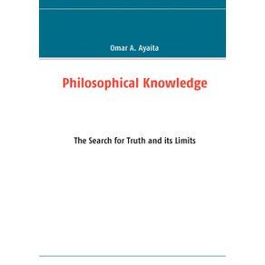 Philosophical-Knowledge