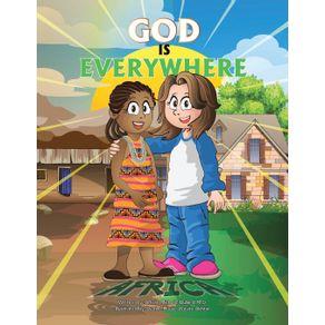 God-Is-Everywhere