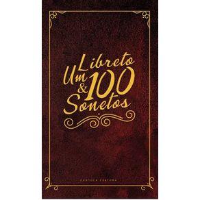 Um-libreto-e-100-sonetos