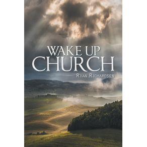 Wake-Up-Church