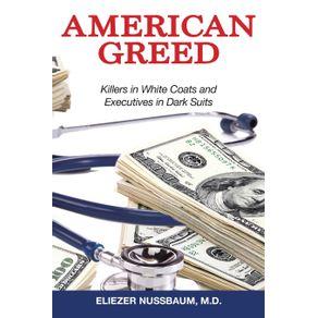American-Greed