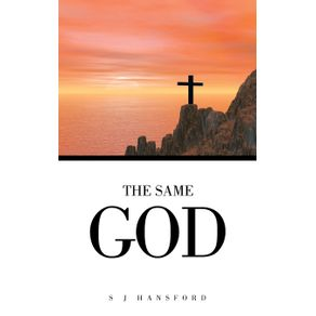 The-Same-God