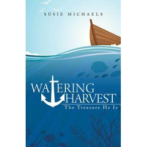 Watering-Harvest