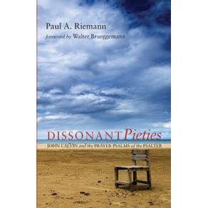 Dissonant-Pieties