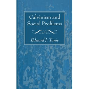 Calvinism-and-Social-Problems