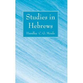 Studies-in-Hebrews