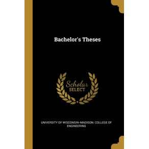 Bachelors-Theses