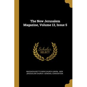 The-New-Jerusalem-Magazine-Volume-13-Issue-5