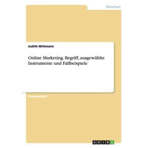 Online-Marketing.-Begriff-ausgewahlte-Instrumente-und-Fallbeispiele
