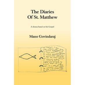 The-Diaries-of-St.-Matthew