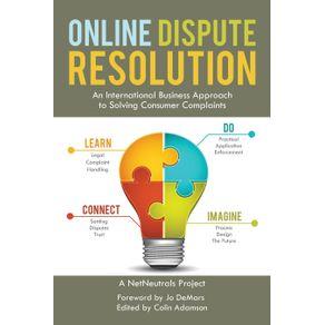 Online-Dispute-Resolution
