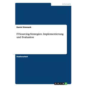 IT-Sourcing-Strategien.-Implementierung-und-Evaluation