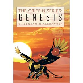The-Griffin-Series